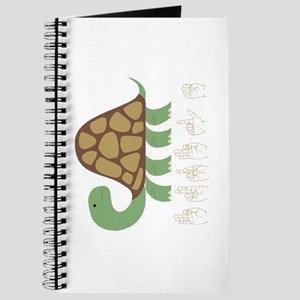 ASL Turtle Journal