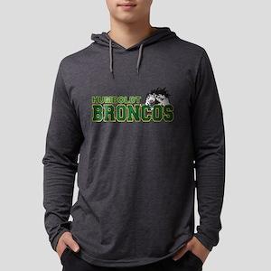 HumboldtBroncos Long Sleeve T-Shirt