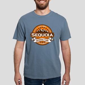 Sequoia Pumpkin T-Shirt