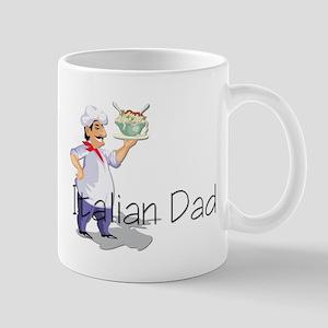 Italian Dad Mug