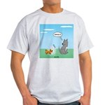 Yappy Dog Syndrome Light T-Shirt
