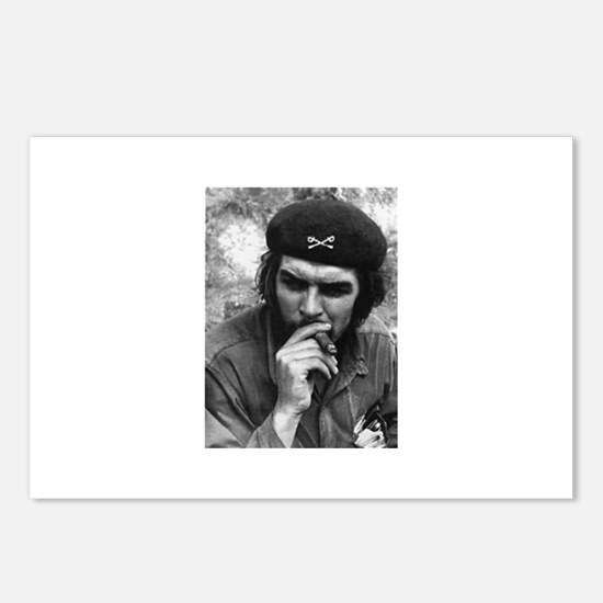 Che Guevara Postcards (Package of 8)