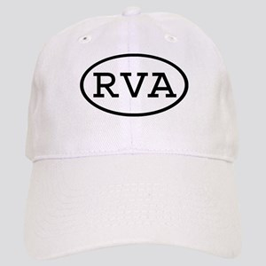 RVA Oval Cap