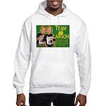 Team Larson Hooded Sweatshirt