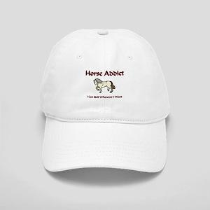 Horse Addict Cap
