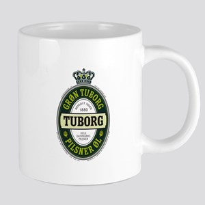 Tuborg Mugs