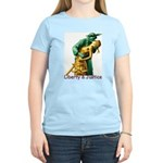 Liberty & Justice Together Women's Light T-Shirt