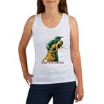 Liberty & Justice Together Women's Tank Top
