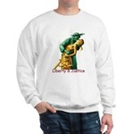 Liberty & Justice Together Sweatshirt