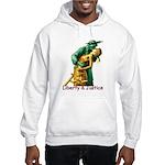 Liberty & Justice Together Hooded Sweatshirt
