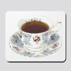 A Cup of Tea On Your Mousepad