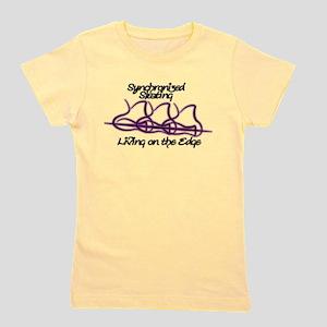 Synchro Edge Women's Light T-Shirt