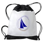 TW Logo Drawstring Bag