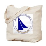 TW Logo Tote Bag