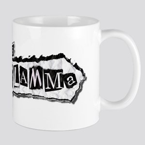 House of Glamma Mug