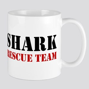 Shark Rescue Team Mug