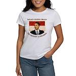 Obama for President of Indonesia Women's T-Shirt