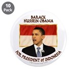 Obama for President of Indonesia 3.5