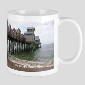 Old Orchard Beach, ME Mug