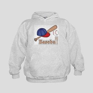 BASEBALL - Kids Hoodie