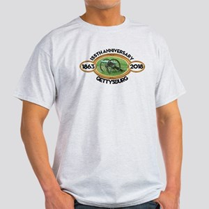 Gettysburg 155th Anniv. T-Shirt