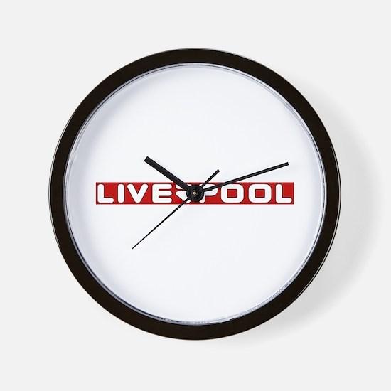 liverpoolscouserredUPPERlpf.png Wall Clock