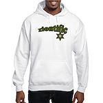 Ziontific (Green Logo) Hooded Sweatshirt