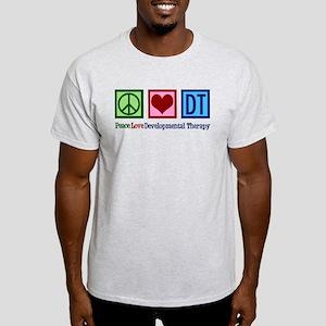 Developmental Therapy Light T-Shirt
