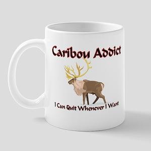 Caribou Addict Mug