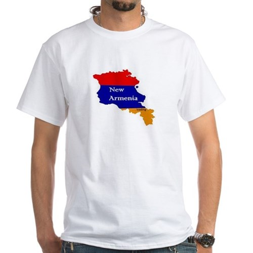 New Armenia ... loading T-Shirt