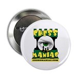 "Chess 2.25"" Button (100 pack)"