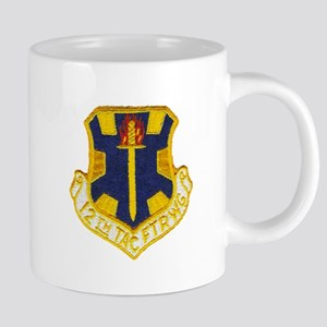 12TH TACTICAL FIGHTER WING Mugs