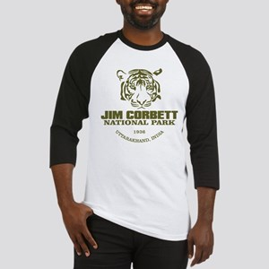 Jim Corbett National Park Baseball Jersey