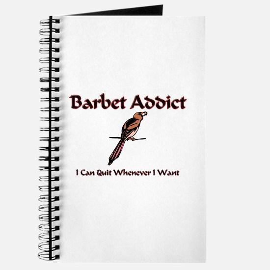 Barbet Addict Journal