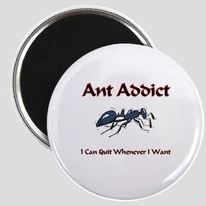 Ant Addict Magnet