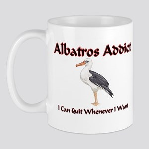 Albatros Addict Mug