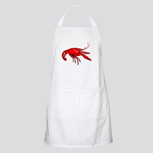 Louisiana Crawfish Boiling Apron