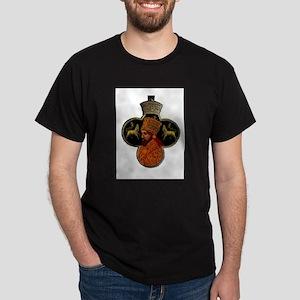 Selassie Lion T-Shirt