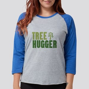 Tree Hugger B Long Sleeve T-Shirt