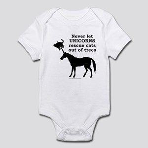 UNICORN Infant Bodysuit