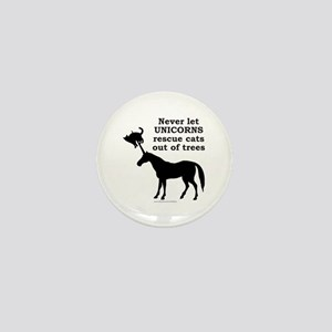 UNICORN Mini Button