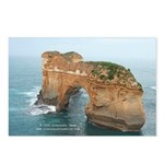 Australia 2 Postcards (Package of 8)