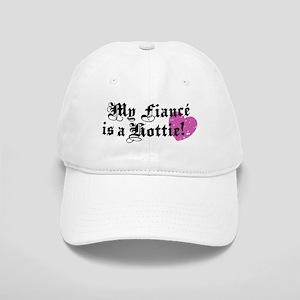 My Fiance is a hottie Cap