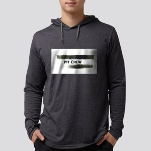 Pit Crew Long Sleeve T-Shirt