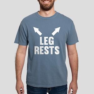 Leg Rests T-Shirt