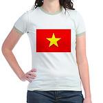 Vietnam Jr. Ringer T-Shirt