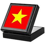 Vietnam Keepsake Box