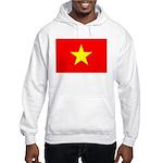 Vietnam Hooded Sweatshirt