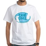 tealtoes T-Shirt