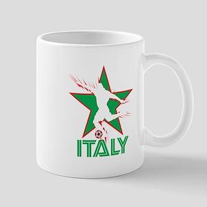 ITALY EURO STARS Mug